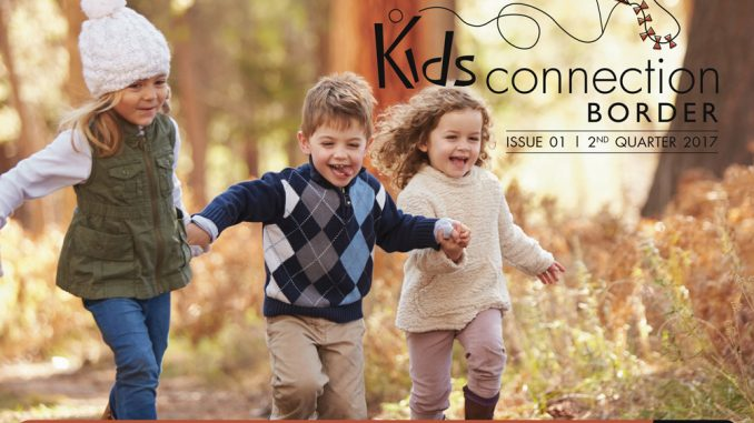 Kids Connection Border Cover
