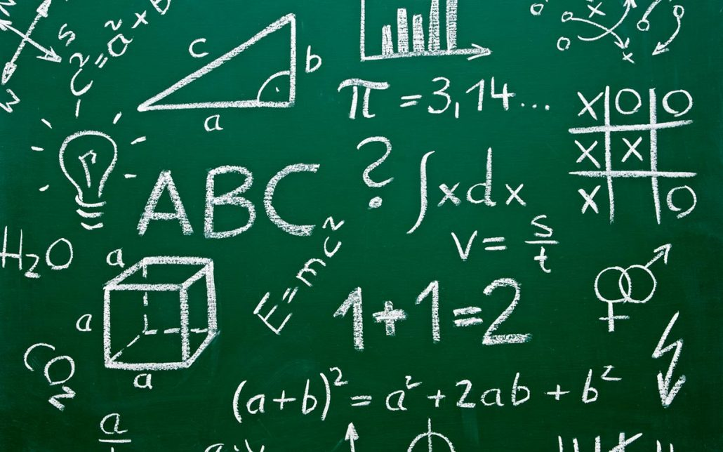 The Psychology of Learning Maths