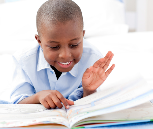 Understanding Your Child's Concentration Problems