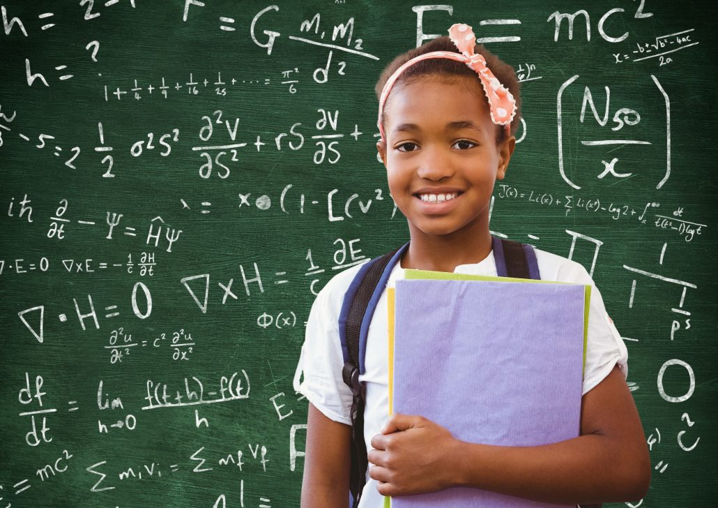 How to improve your child's maths skills at home
