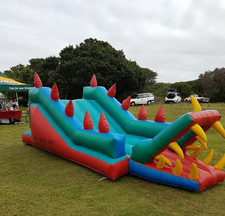 Mr Jump will take your kids' parties to greater heights