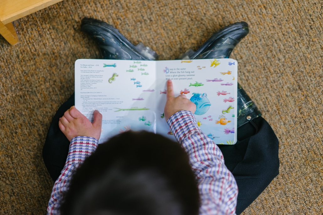 Core Brain Development provides assistance with learning difficulties