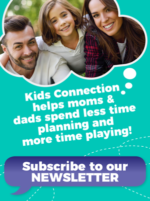 Kids Connection Subscribe
