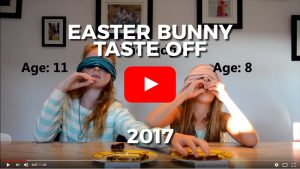 Easter Chocolate Taste