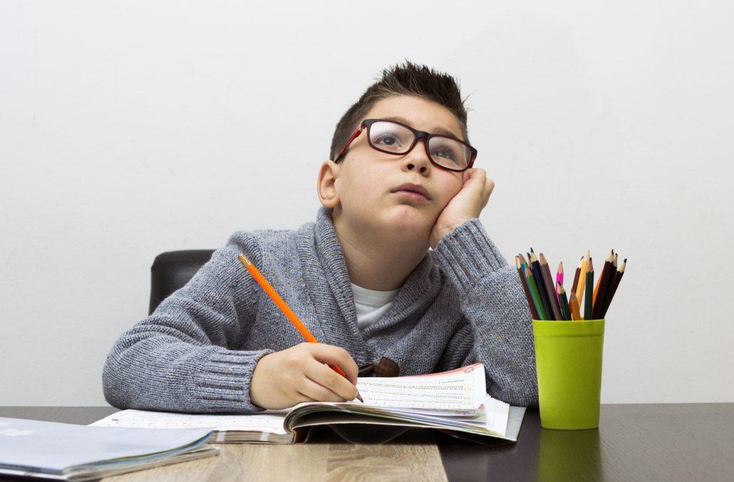 The homework struggle: strategies to encourage kids to do their homework