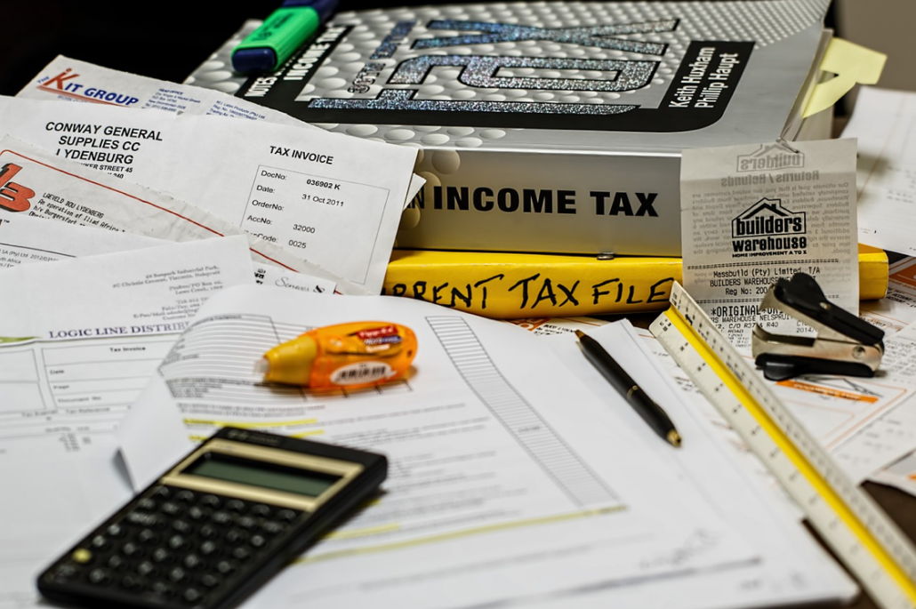 Tax Returns –  5 easy tips you can't do without