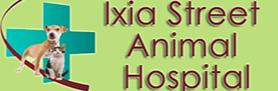 Ixia Street Animal Hospital