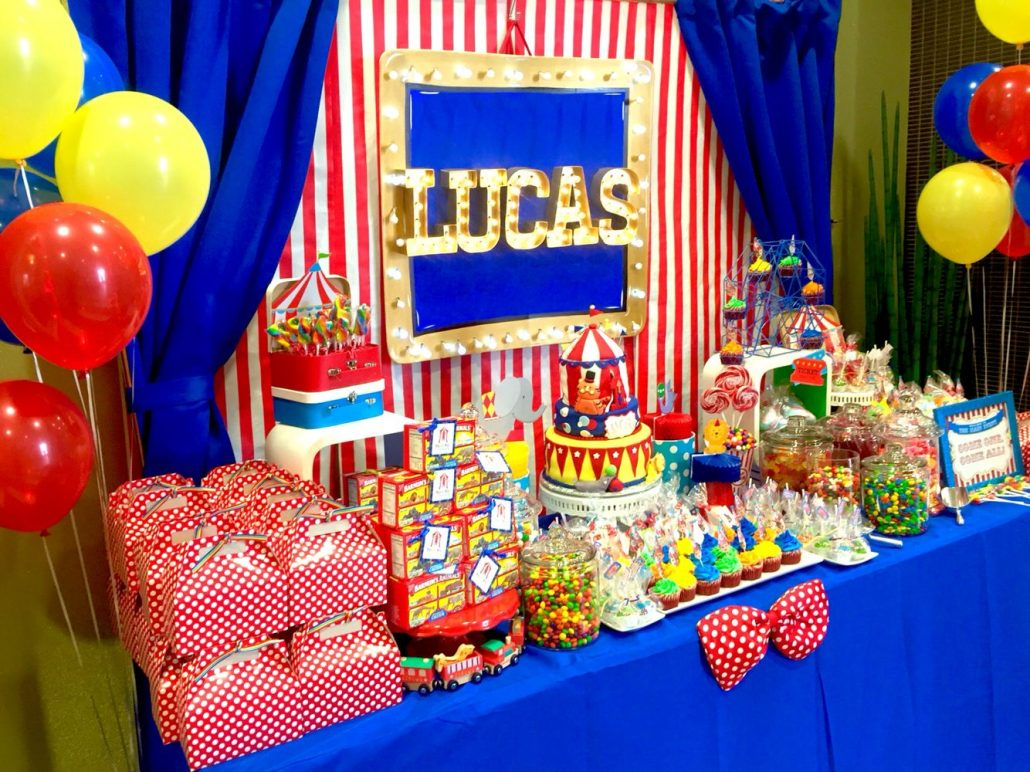 Sweete Parties: Treat Tables/Parties |Sweet Treats Party Table
