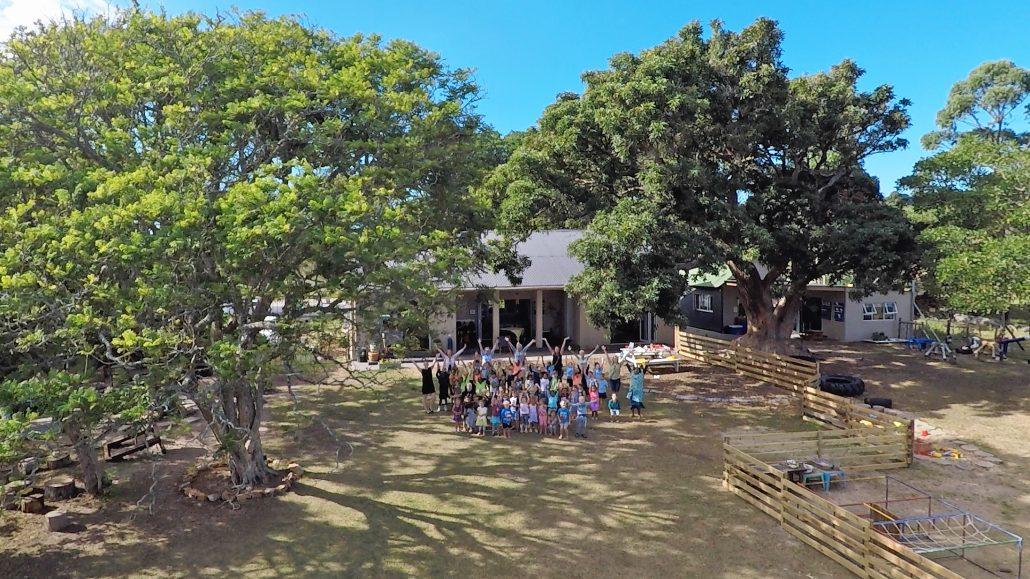 The Capstone School