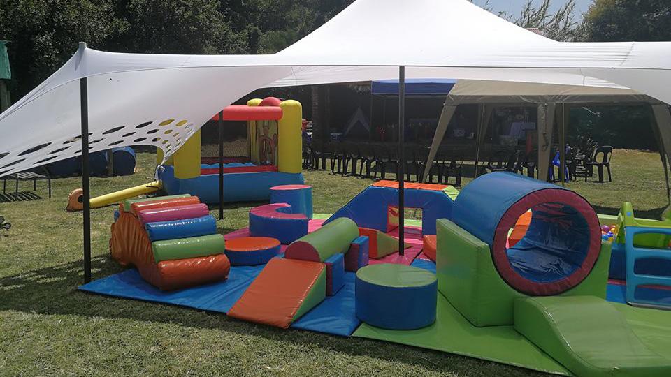 Jungle Beat Kids Party Venue