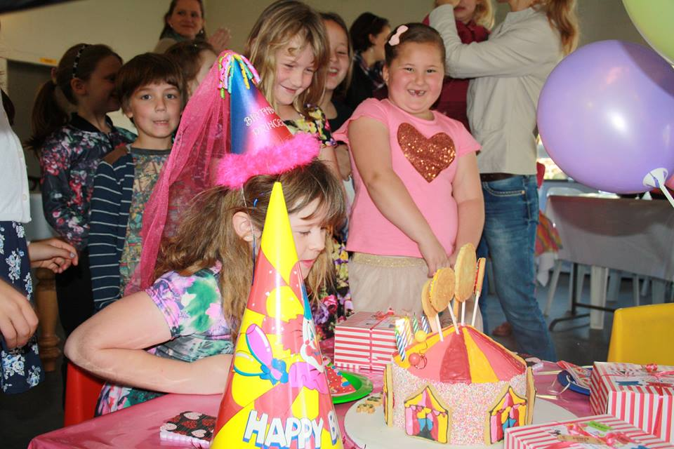 Kids Party Venues in Cape Town