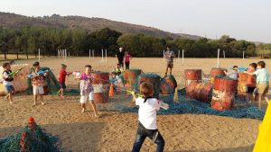 Kids Party Venues in Johannesburg