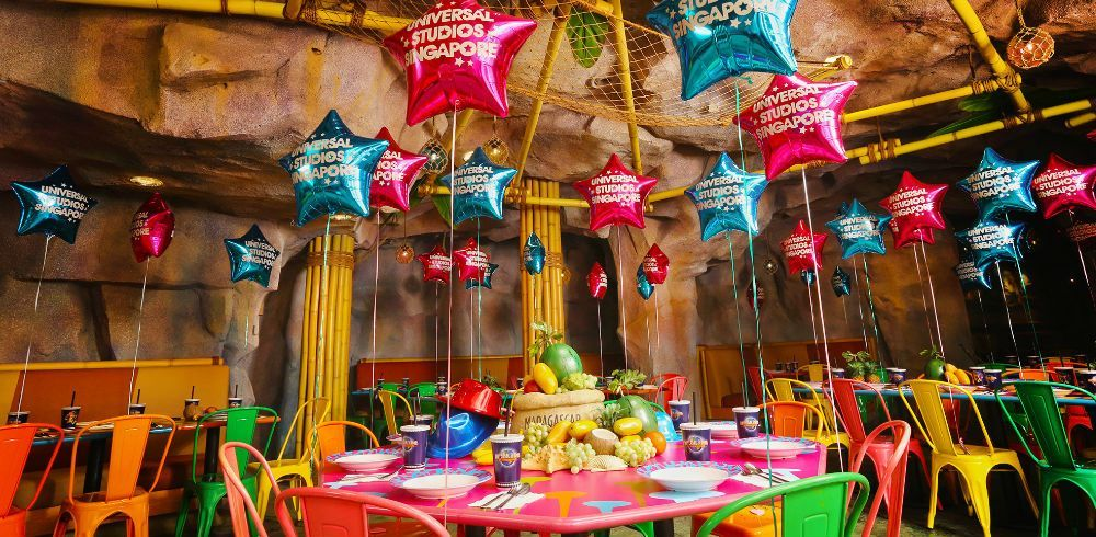 Top Kids Party Venues in Cape Town
