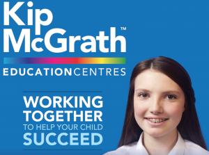 Kip McGrath Education Centres