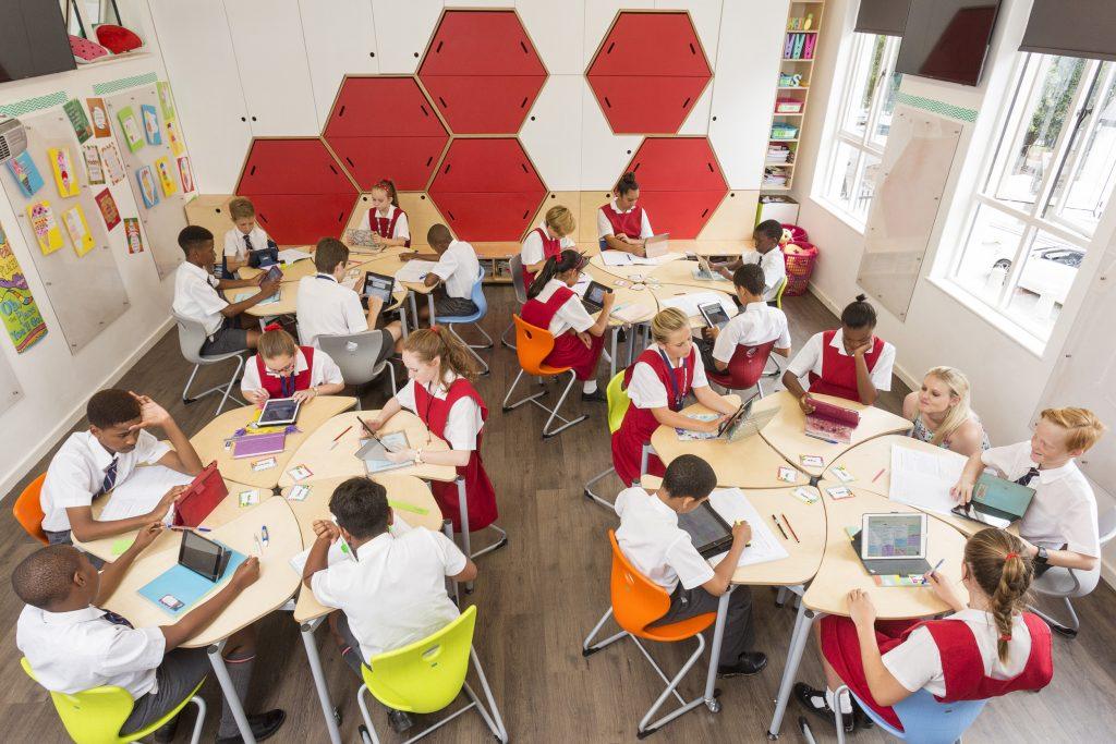 St George's Preparatory School