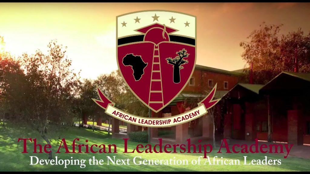 African Leadership Academy, Johannesburg