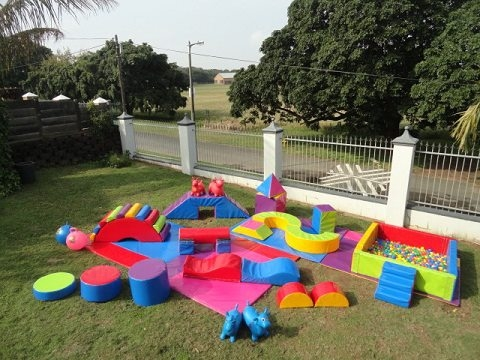 Kids Party Venues in Durban