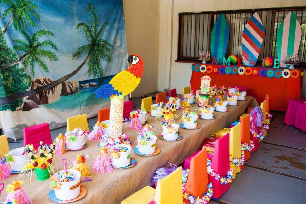 Kinderland Party Venue