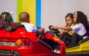 Top Kids Party Venues in Durban