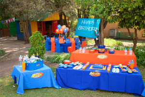 Top Kids Party Venues in Pretoria