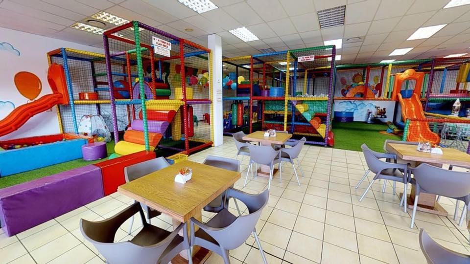 Go-Play, Kids Indoor Play Centre, Cafe, Party Venue