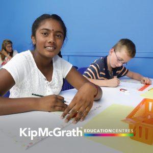 Kip McGrath - Port Elizabeth