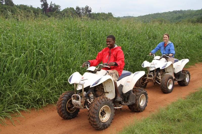 Induna Adventures - Family Activities - Mpumalanga