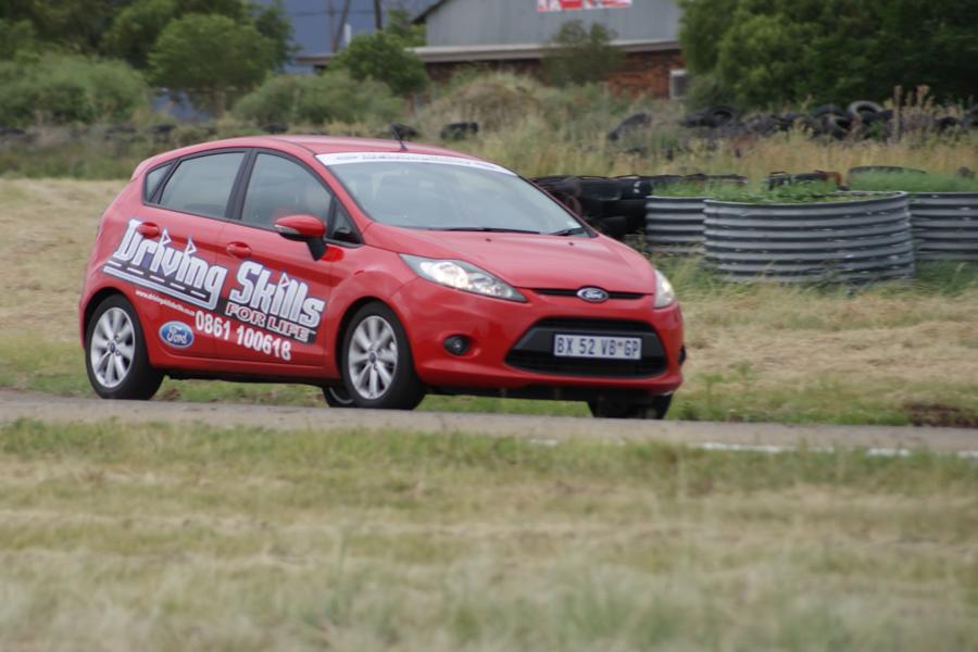 MasterDrive - Driving School - Durban