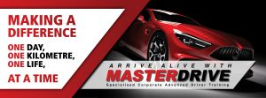 MasterDrive - Advanced Driving - Durban