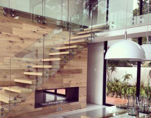 Stainless Design - glass balustrade - Port Elizabeth
