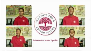 Students for a better future - Scholarship
