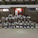 Kaigan Aikido Dojo - Walmer - Port Elizabeth