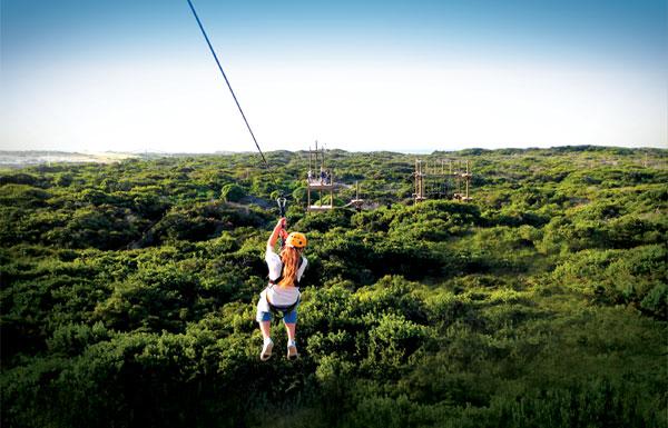 Pine Lodge Resort - Kids Party Venue - Port Elizabeth