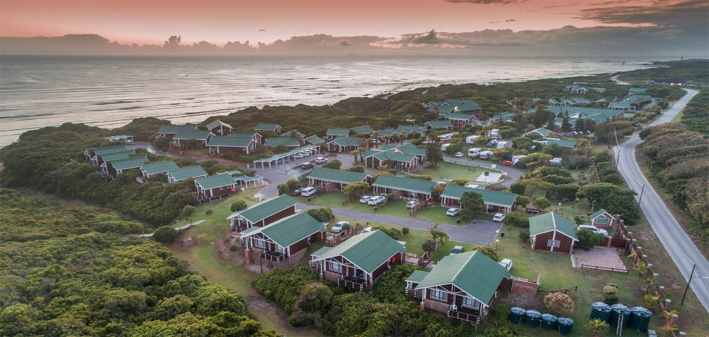 Pine Lodge Resort & Conference Centre - Port Elizabeth