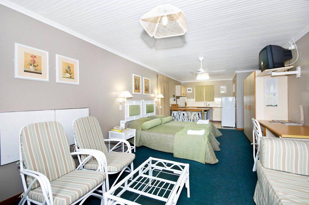 Pine Lodge Resort & Conference Centre - Port Elizabeth