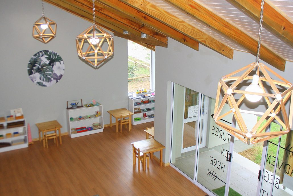 Port Elizabeth Montessori School - Education - Port Elizabeth