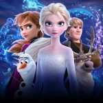 Frozen 2 releases in South Africa