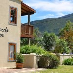 At the Woods Guest House - Family Accommodation - Eastern Cape