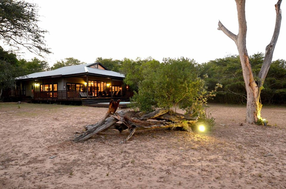umThiba Bush Lodge