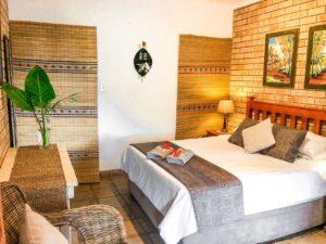 Ingwenya Lodge St Lucia