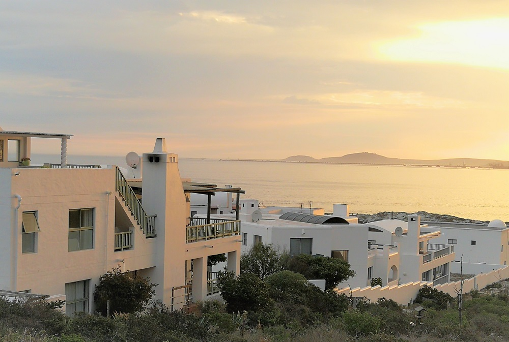 Paradise Beach Self-Catering Apartments